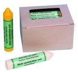 Водостойкий мел-маркер белый S-4305-1